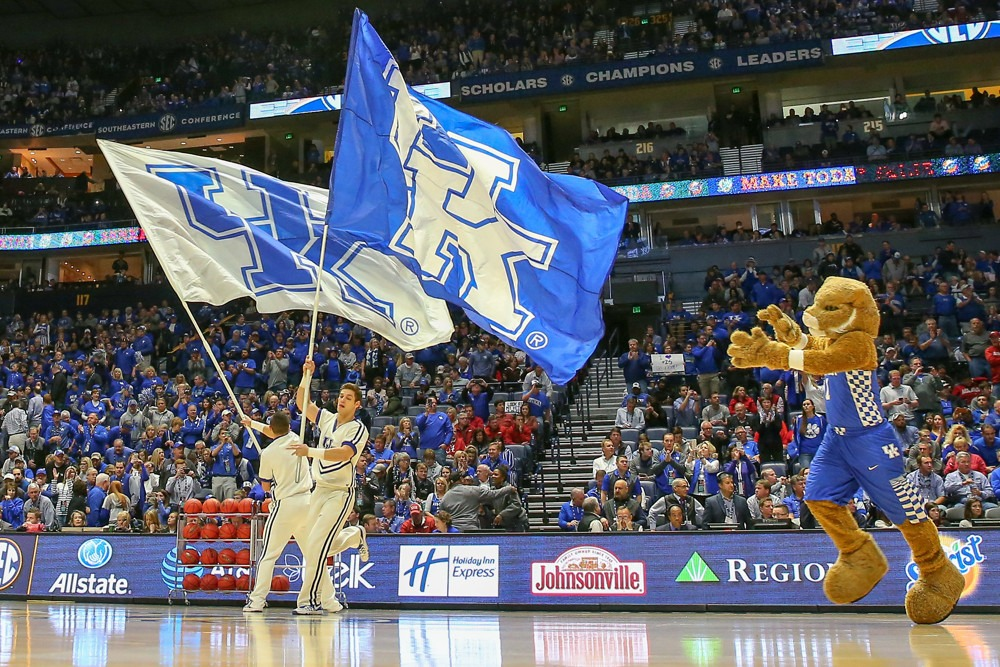 Five-star 2019 forward Kahlil Whitney commits to Kentucky