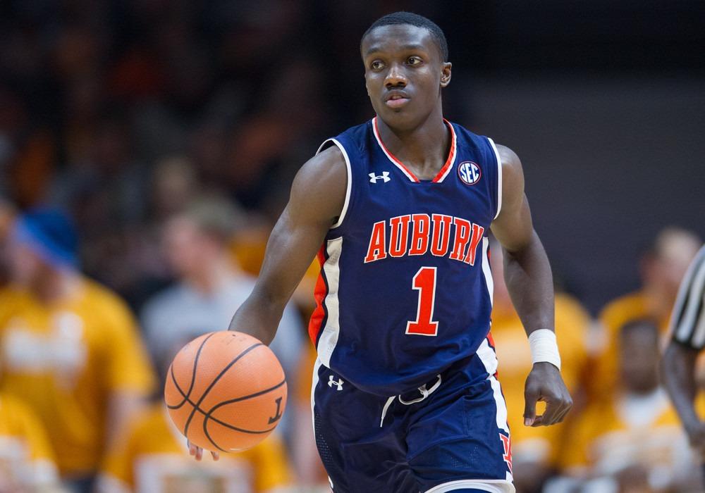 Auburn Basketball Has Transformed Itself Into One Of